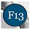 INDESTA F13