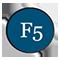INDESTA F5