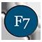 INDESTA F7