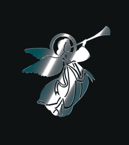 aniol z trabka